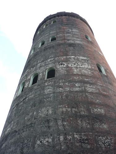 Yokahu Tower in El Yunque