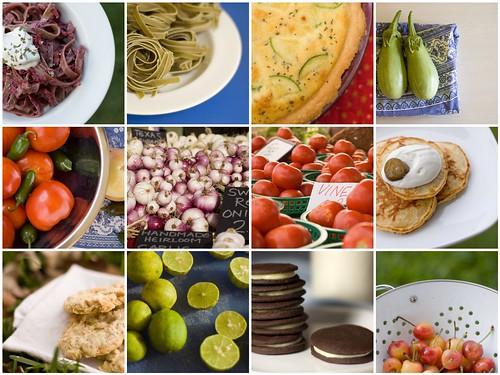 eat! 2009 (by bookgrl)