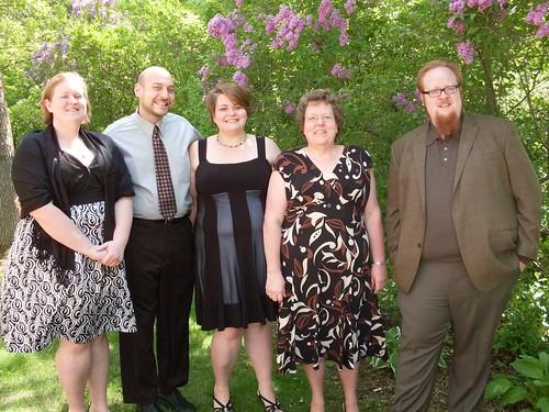 Nickys wedding