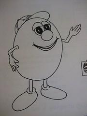 The Stoner Soybean Dude