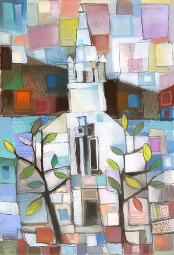 Maysville Church