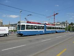 Zürcher Tram