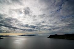 Scotland: Isle of Skye coast