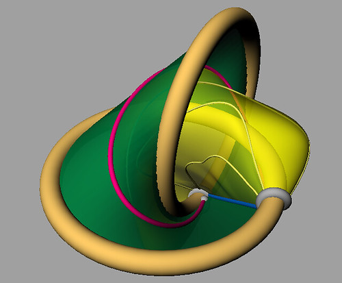 hopf band product disk 7