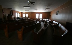 Lincoln Courtroom 9274