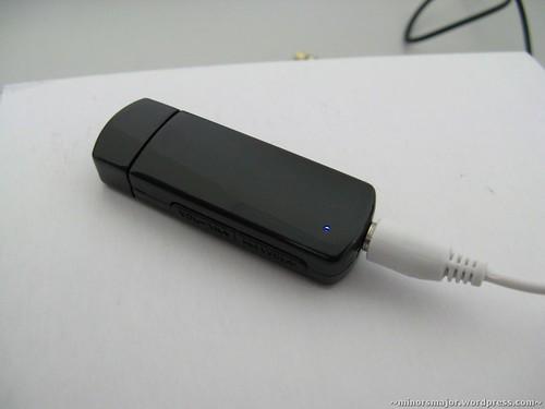 HP Free MP311
