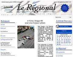 Le Régional
