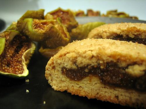 Make fig bars!