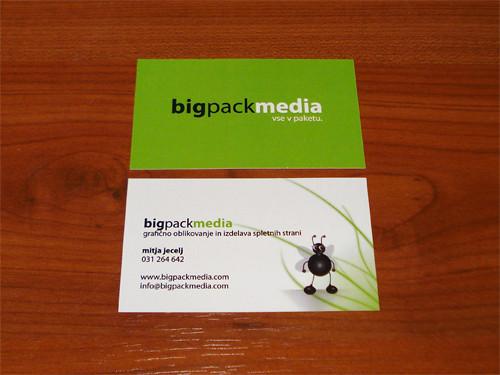 33 Stunning Business Cards Visitenkarten Farbwolke