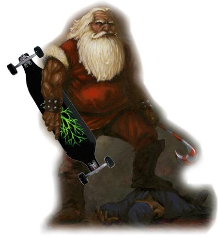 Landy Santa