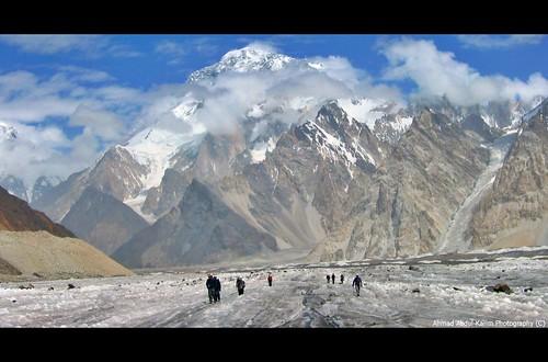 Gondogoro La (Pakistan)