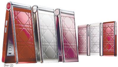 Celular Dior