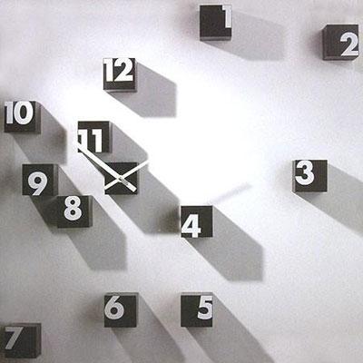 2703137629_27b17b6c9e_o 100+ Relógios de parede, de mesa e despertadores