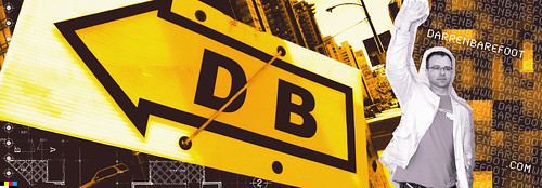 Early Verison of new DB.com Header