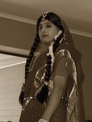 Kripa Sindhu Das as Padmini the prostitute !
