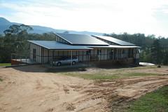 House, 27 December 2008