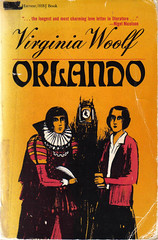 Orlando by Virginia Woolf (1928)