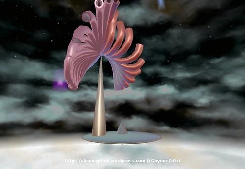 Its A Flexible Life Sculpture 04