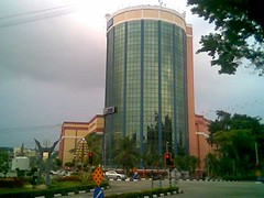 SP Plaza, Sungai Petani