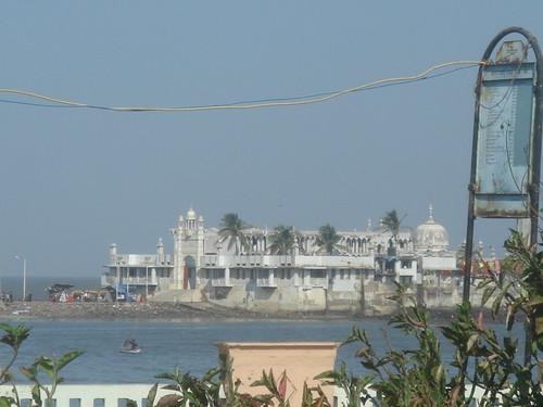 Mumbai_蓋在海上的印度廟 1-1