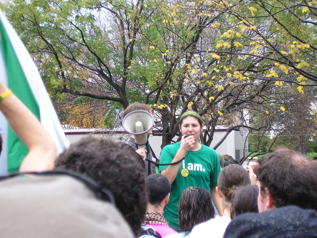 Proposition 8 Protest, DC