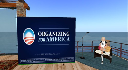 SL09: Cedar: Obama Healthcare Meeting 090606