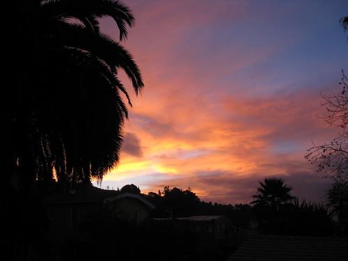 East Bay Sunrise photo set on Flickr