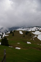 Swiss moutains