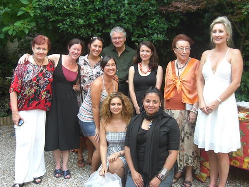 paris american academy writing workshop