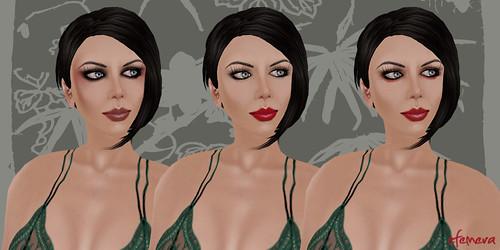 Bijou Makeups 2