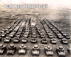 i can haz democracy