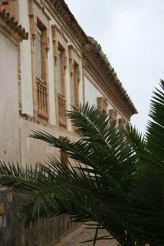 Antigua casona en Zeneta