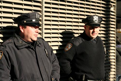 New York City Cops IMG_2912