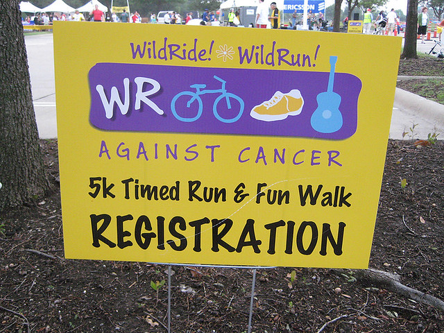 WildRide! Registration