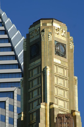 Carbide and Carbon Building