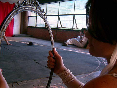 Cena de Sexo Verbal. Imagem concedida por Canal Aberto — www.canalaberto.com.br