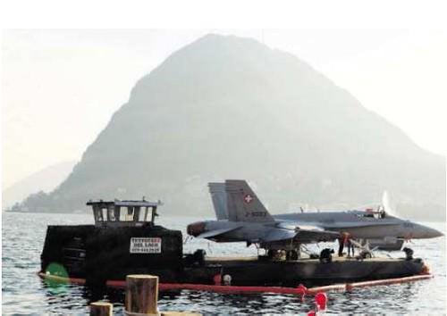 Schweizer Flugzeugträger