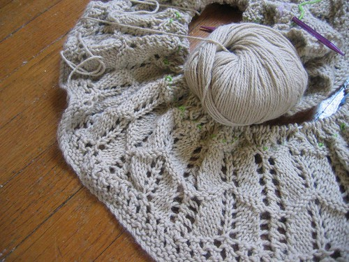 another shawl