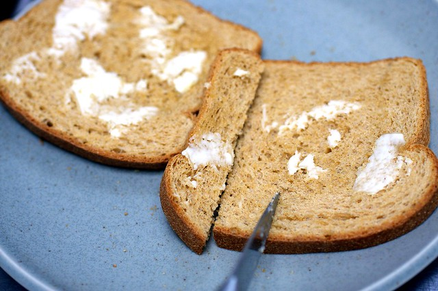 11: prepare your toast
