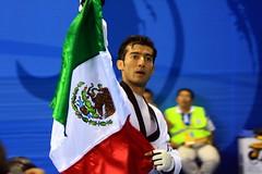 Guillermo Pérez ¡Es de Oro!