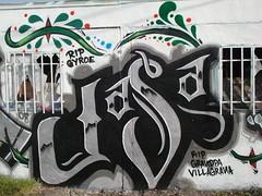 Jasa THC LosAngeles Graffiti Art