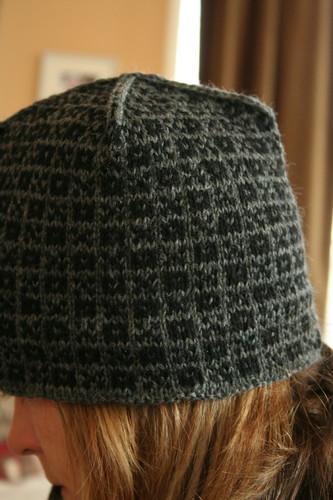 XOXO hat