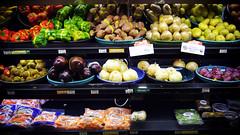 蔬菜,蔬菜,蔬菜 (by Roca Chang)
