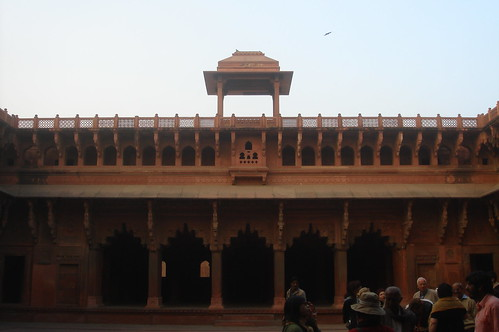 Agra Fort 1-16