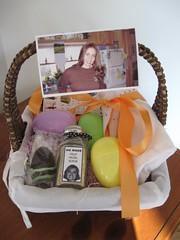 Katie's Easter Basket