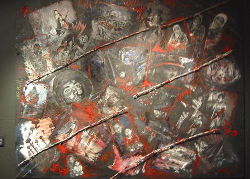 20080606 - Artomatic - 158-5853 - art - dangerous painting