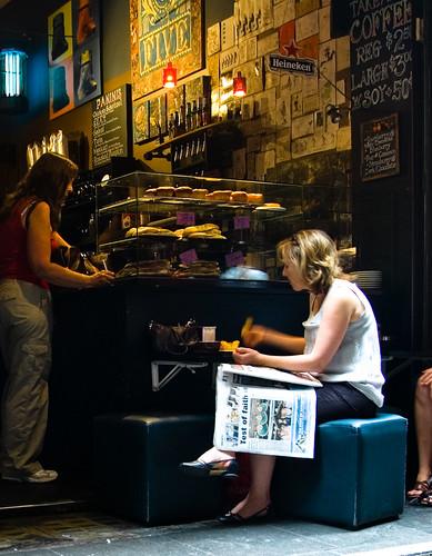 Café No.5