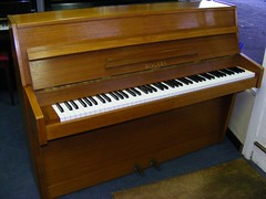 1970s Rogers Upright Piano