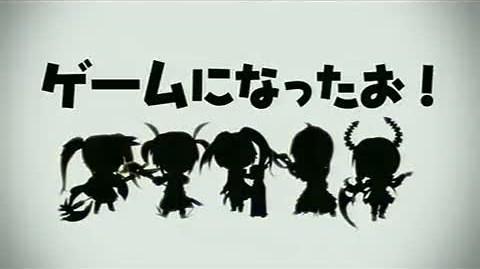 Nendoroid Generation's main characters?