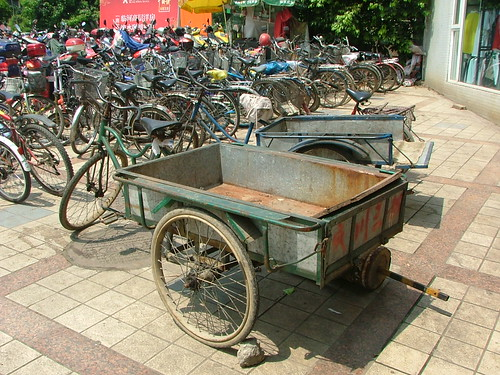Bike Wagon
